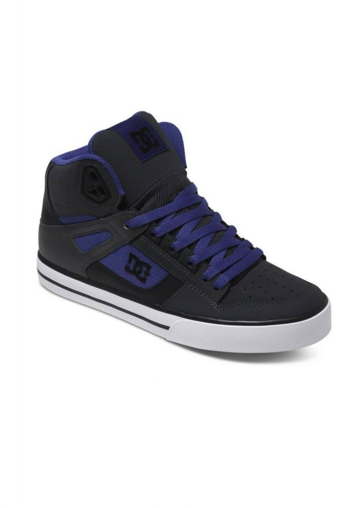 DC SHOES SPARTAN HIGH – LM BOARD STORE