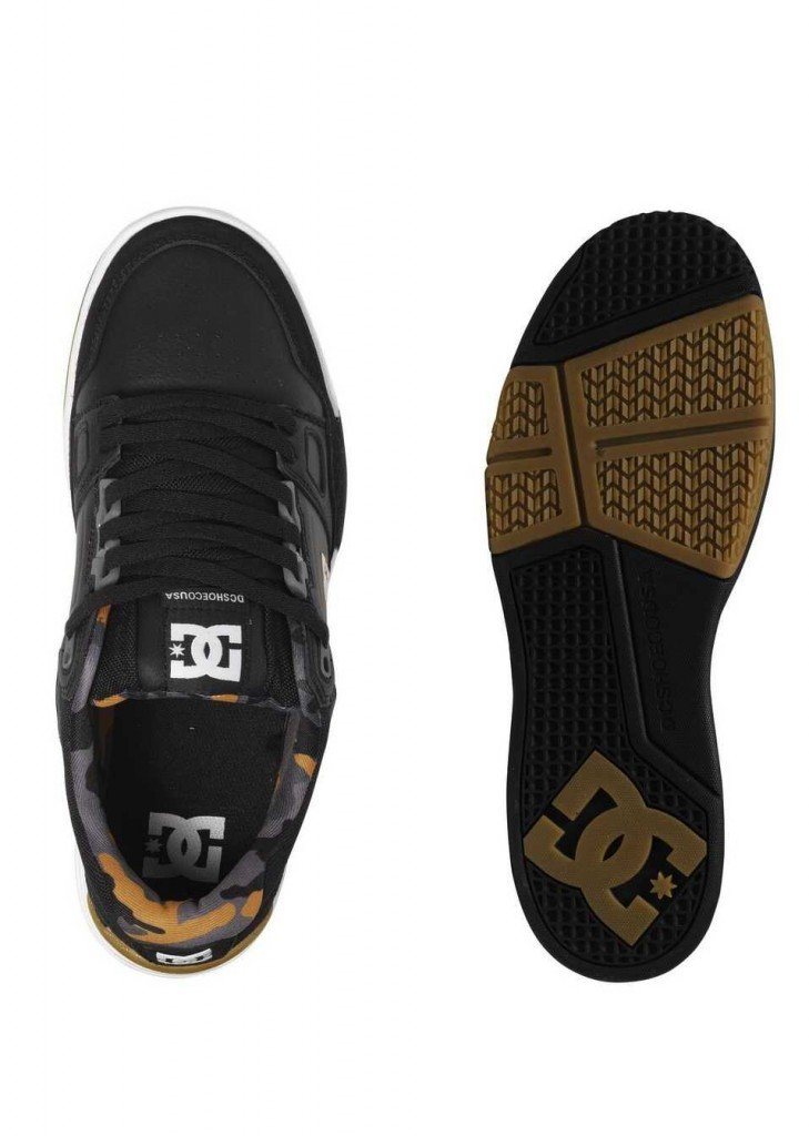 DC SHOES STAG 2 JH – LM BOARD STORE