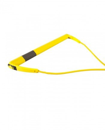 LIQUID FORCE HANDLE TEAM YELLOW - LM BOARD STORE