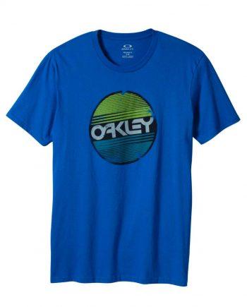 OAKLEY TSHIRT FACTORY CIRCLE - LM BOARD STORE