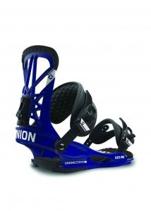 UNION BINDING FLITE PRO BLUE - LM BOARD STORE