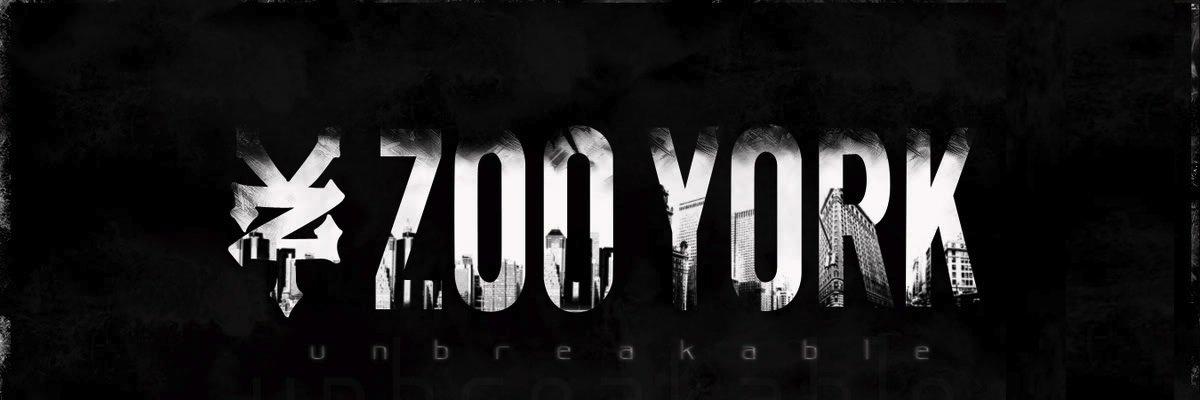 ZOO YORK SKATEBOARD - LM BOARD STORE