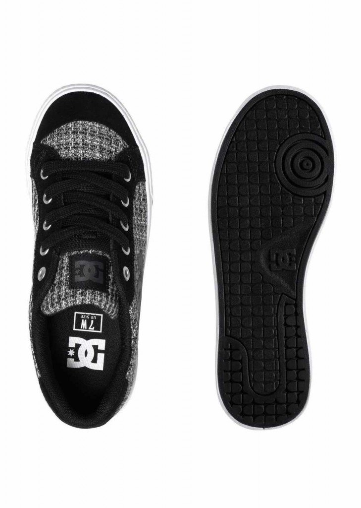 DC SHOES CHELSEA SE – LM BOARD STORE
