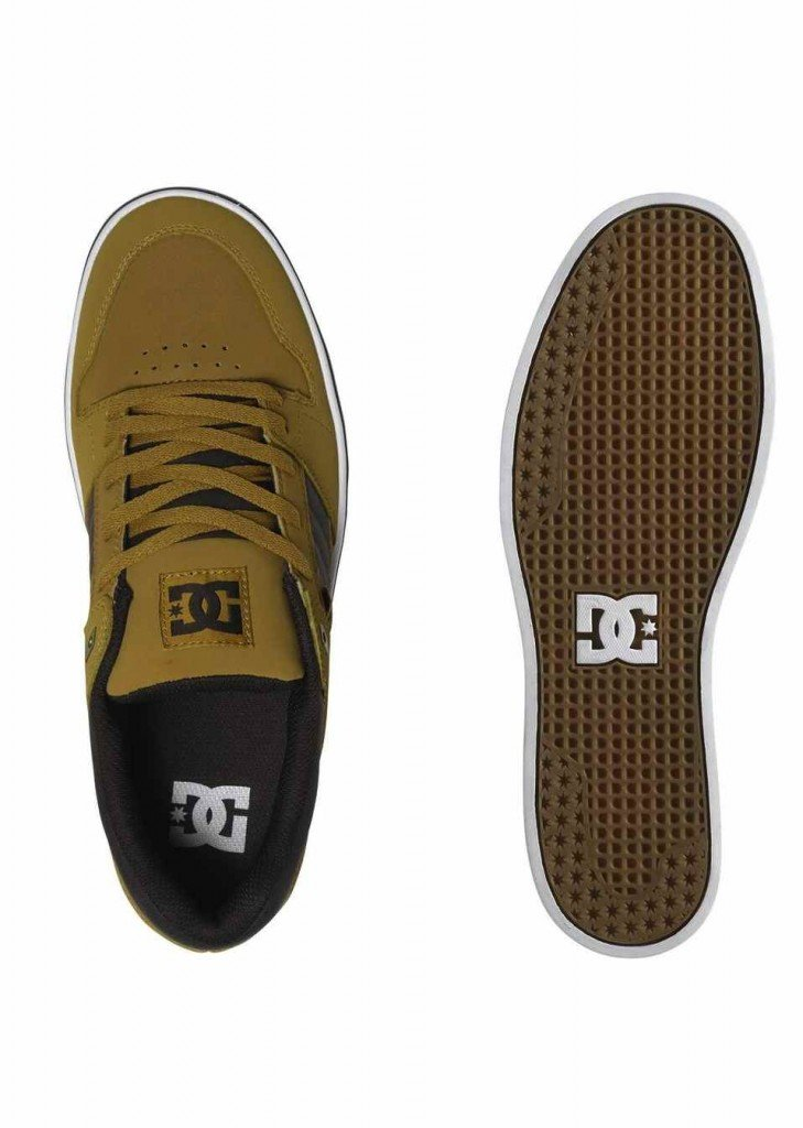 DC SHOES COURSE 2 – LM BOARD STORE