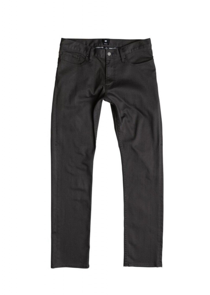 DC SHOES STRAIGHT JEANS CQW0 – LM BOARD STORE