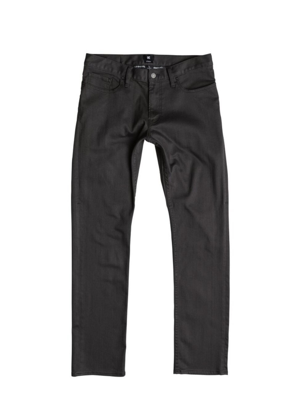 DC SHOES STRAIGHT JEANS CQW0 - LM BOARD STORE