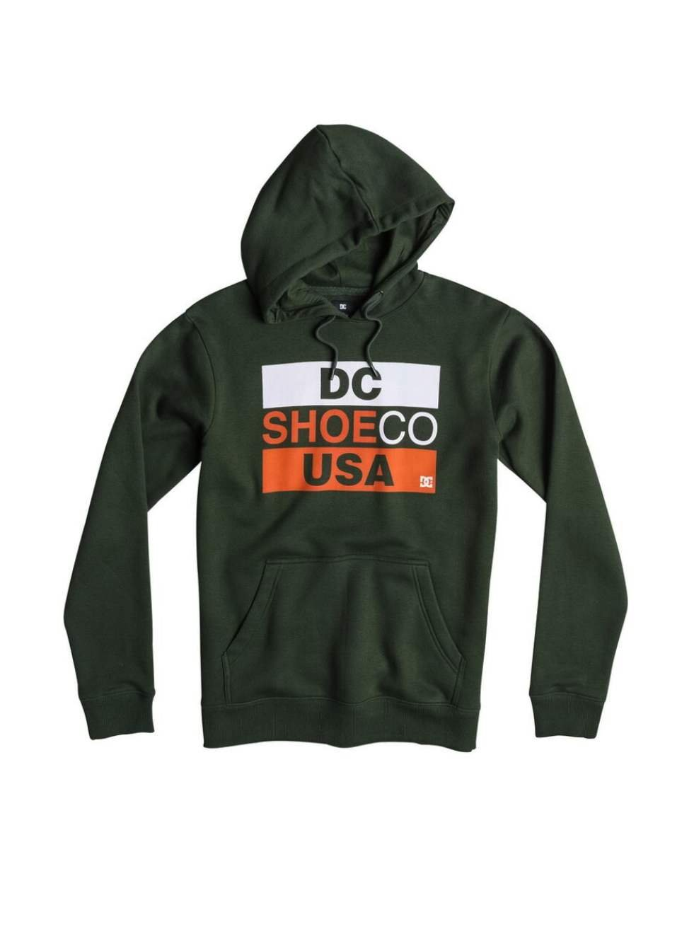 DC SHOES SWEAT THIRD BOX - LM BOARD STORE