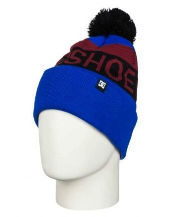 DC SHOES BEANIE CHESTER PRM0 - LM BOARD STORE