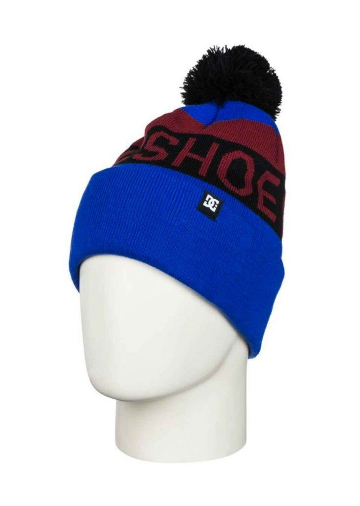 DC SHOES BEANIE CHESTER PRM0 – LM BOARD STORE