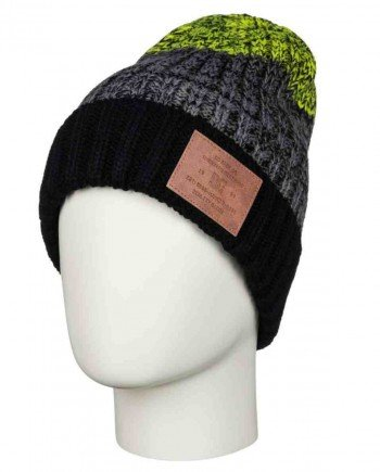 DC SHOES BEANIE IVA KVJ0 - LM BOARD STORE