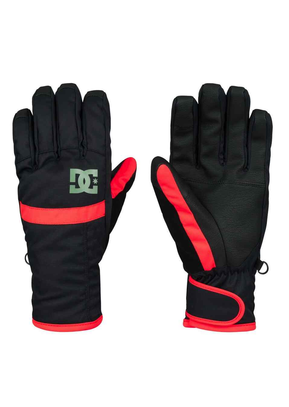 DC SHOES GUANTI SNOWBOARD DONNA SEGER - LM BOARD STORE