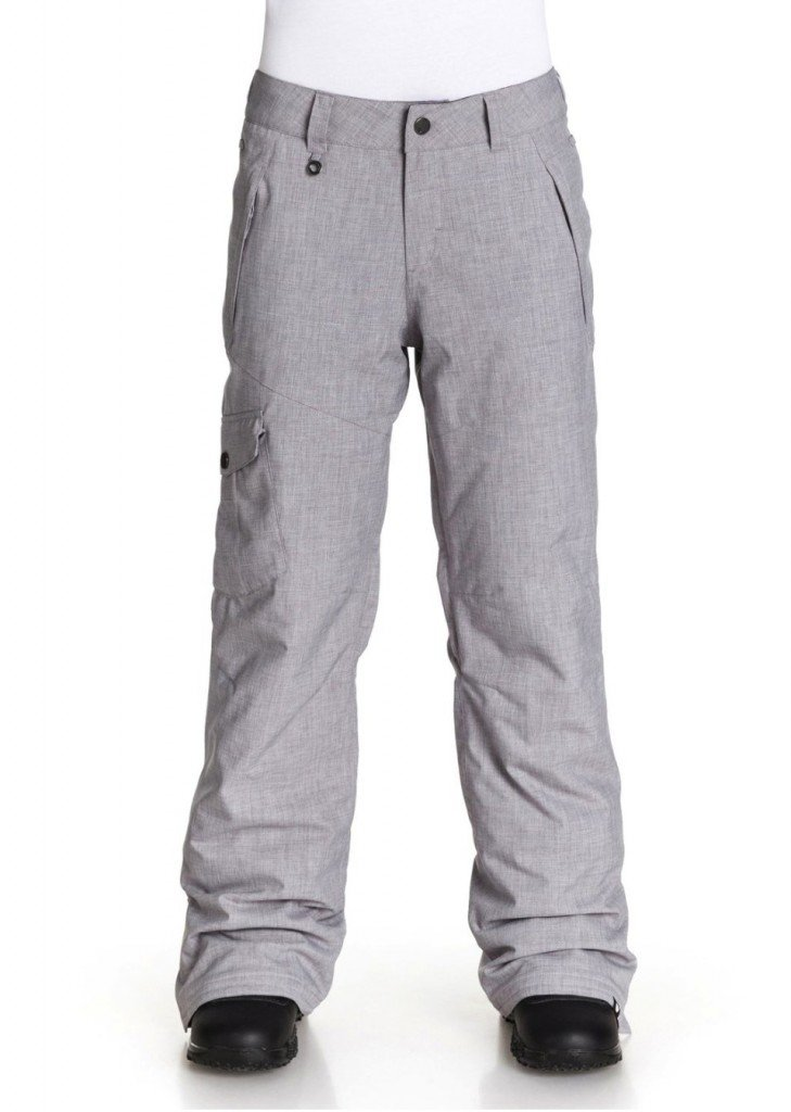 ROXY PANT SNOWBOARD TONIC SGRH – LM BOARD STORE