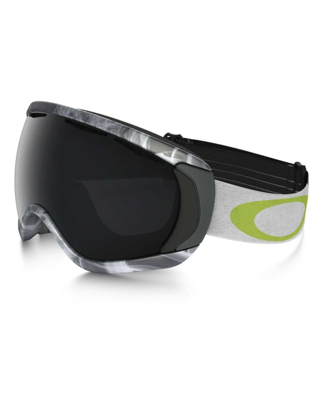 OAKLEY MASCHERA SNOWBOARD CANOPY BURNED OUT - LM BOARD STORE