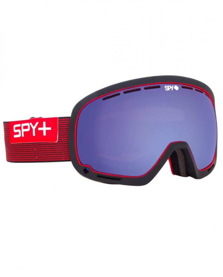 SPY OPTIC MARSHALL GALACTIC RED – LM BOARD STORE