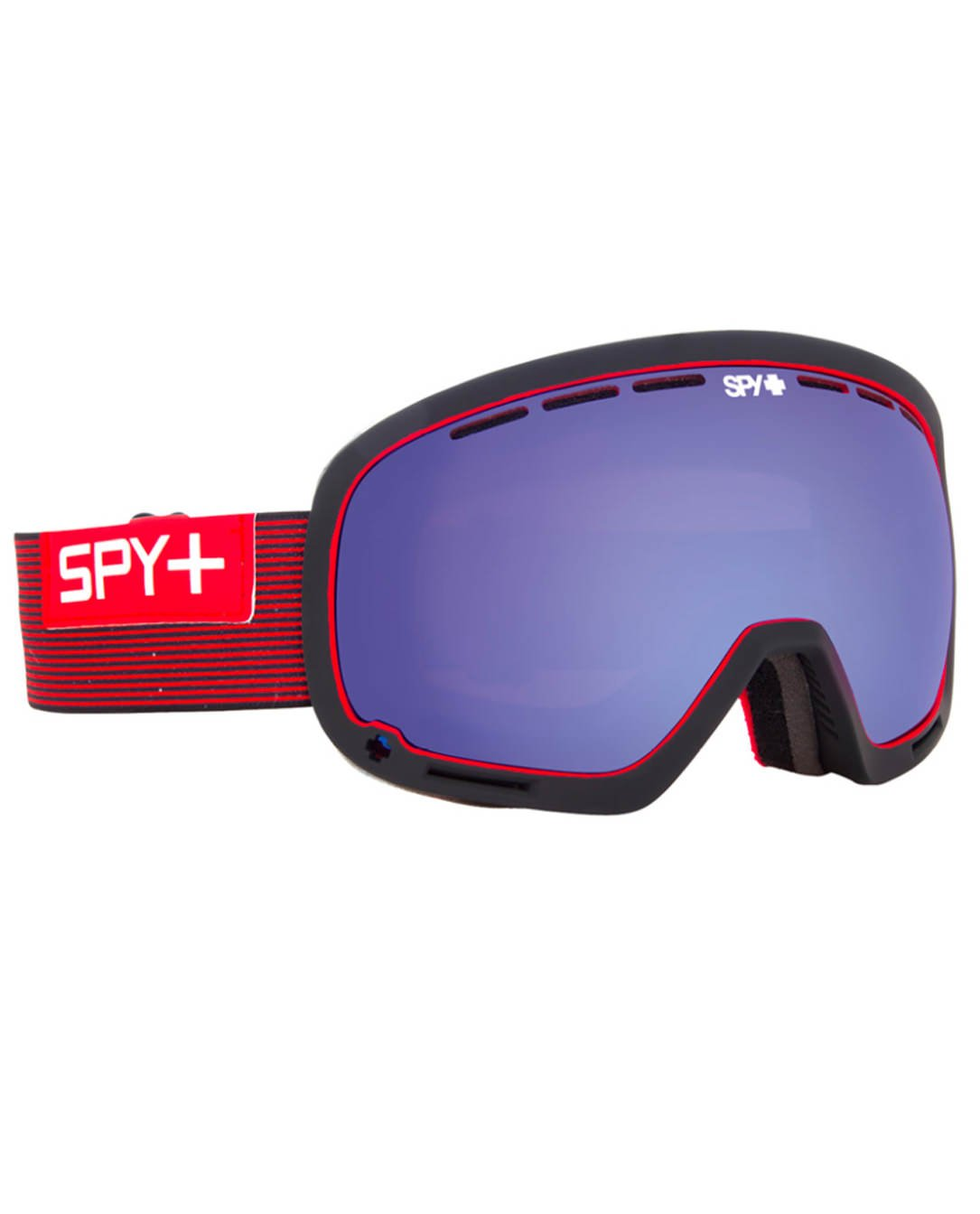 SPY OPTIC MARSHALL GALACTIC RED - LM BOARD STORE