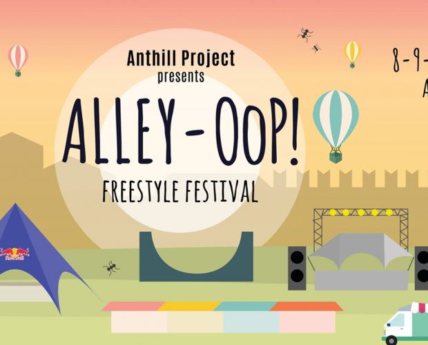 ALLEY-OOP PIACENZA 2017 - LM BOARD STORE