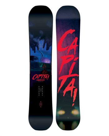 CAPITA HORROSCOPE SNOWBOARDING - LM BOARD STORE