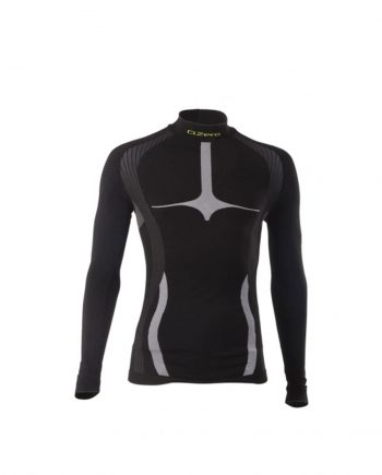 CI.ZERO BASE LAYER 51201. MAGLIA LUNGA WINTER - LM-BOARD-STORE