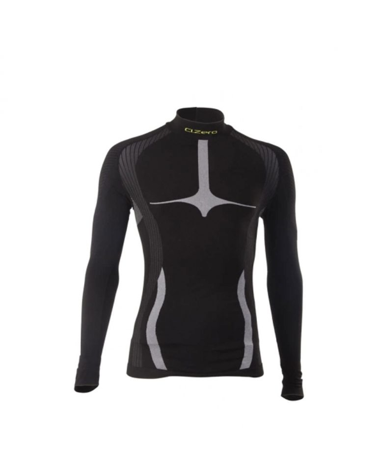 CI.ZERO BASE LAYER 51201. MAGLIA LUNGA WINTER – LM-BOARD-STORE