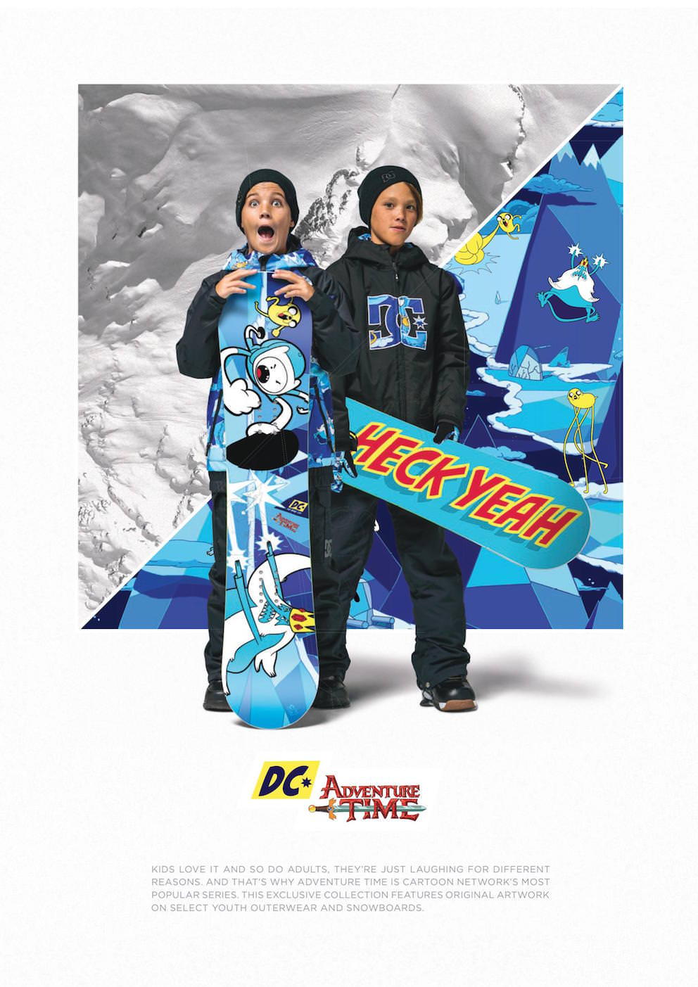 Catalogo DC SHOES SNOWBOARD 2017 - LM BOARD STORE