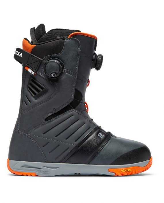 DC SHOES BOOTS JUDGE SNOWBOARDING - LM BOARD STORE