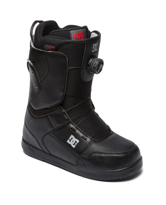 DC SHOES BOOTS SCOUT SNOWBOARDING - LM BOARD STORE
