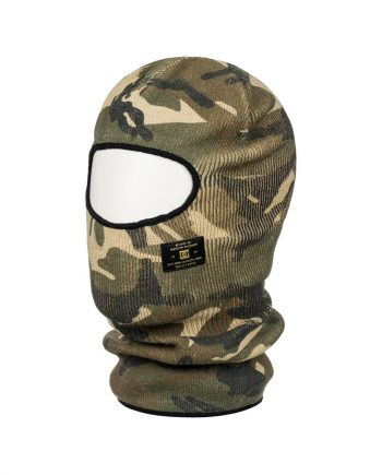 DC SHOES FACEMASK SNOWBOARDING - LM BOARD STORE