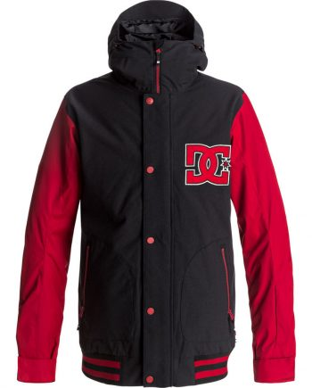 DC SHOES DCLA SNOWBOARDING - LM BOARD STORE