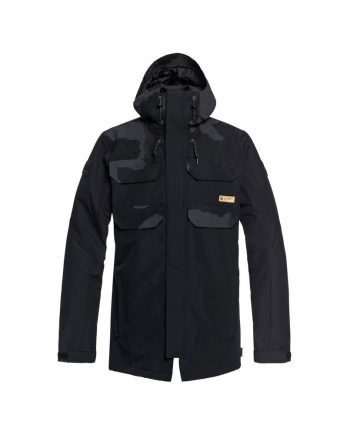 DC SHOES SNOWBOARDING GIACCA HAVEN