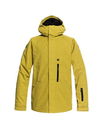 DC SHOES SNOWBOARDING GIACCA RIPLEY