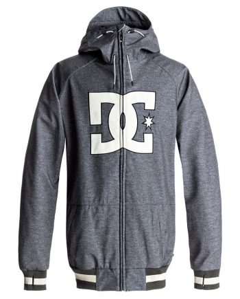DC SHOES SPECTRUM SNOWBOARDING - LM BOARD STORE