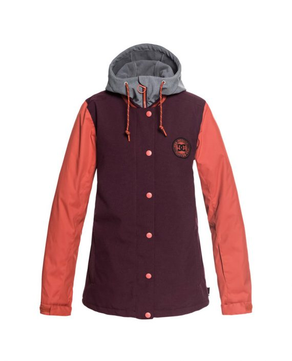 DC SHOES SNOWBOARDING GIACCA DCLA