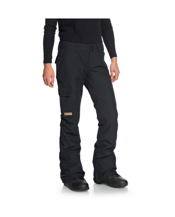 DC SHOES SNOWBOARDING PANTALONE RECRUIT