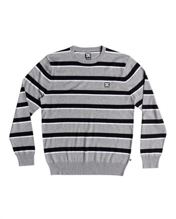 DC SHOES PULLOVER SABOTAGE