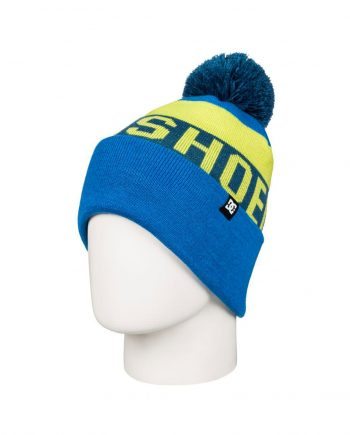 DC SHOES BEANIE CHESTER BQR0 - LM BOARD STORE