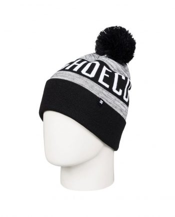 DC SHOES BEANIE BLATHERS KVJ0 - LM BOARD STORE
