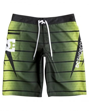 DC SHOES BOARDSHORT HARRISE GNQ0
