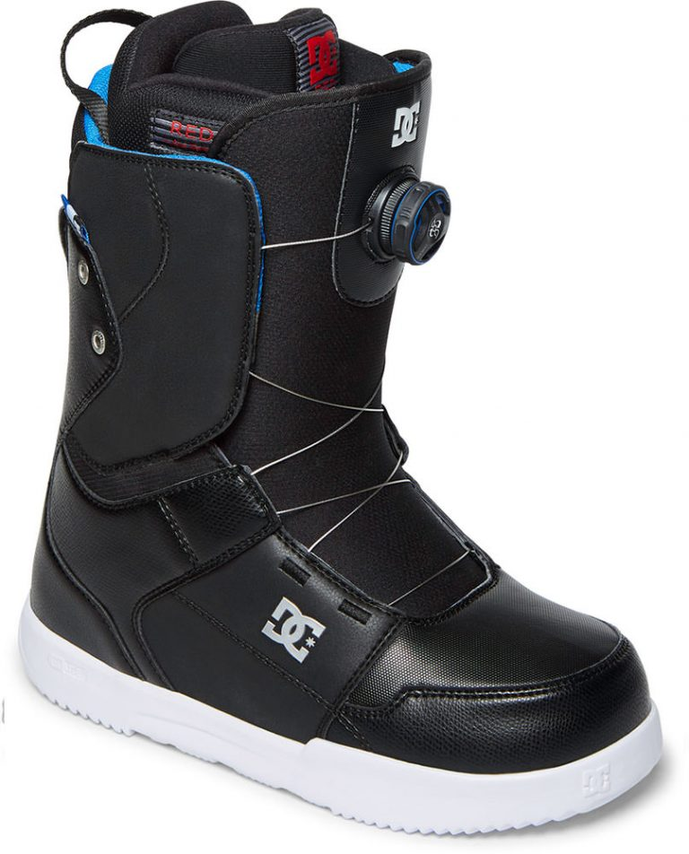 DC SHOES SCOUT SNOWBOARDING – LM BOARD STORE