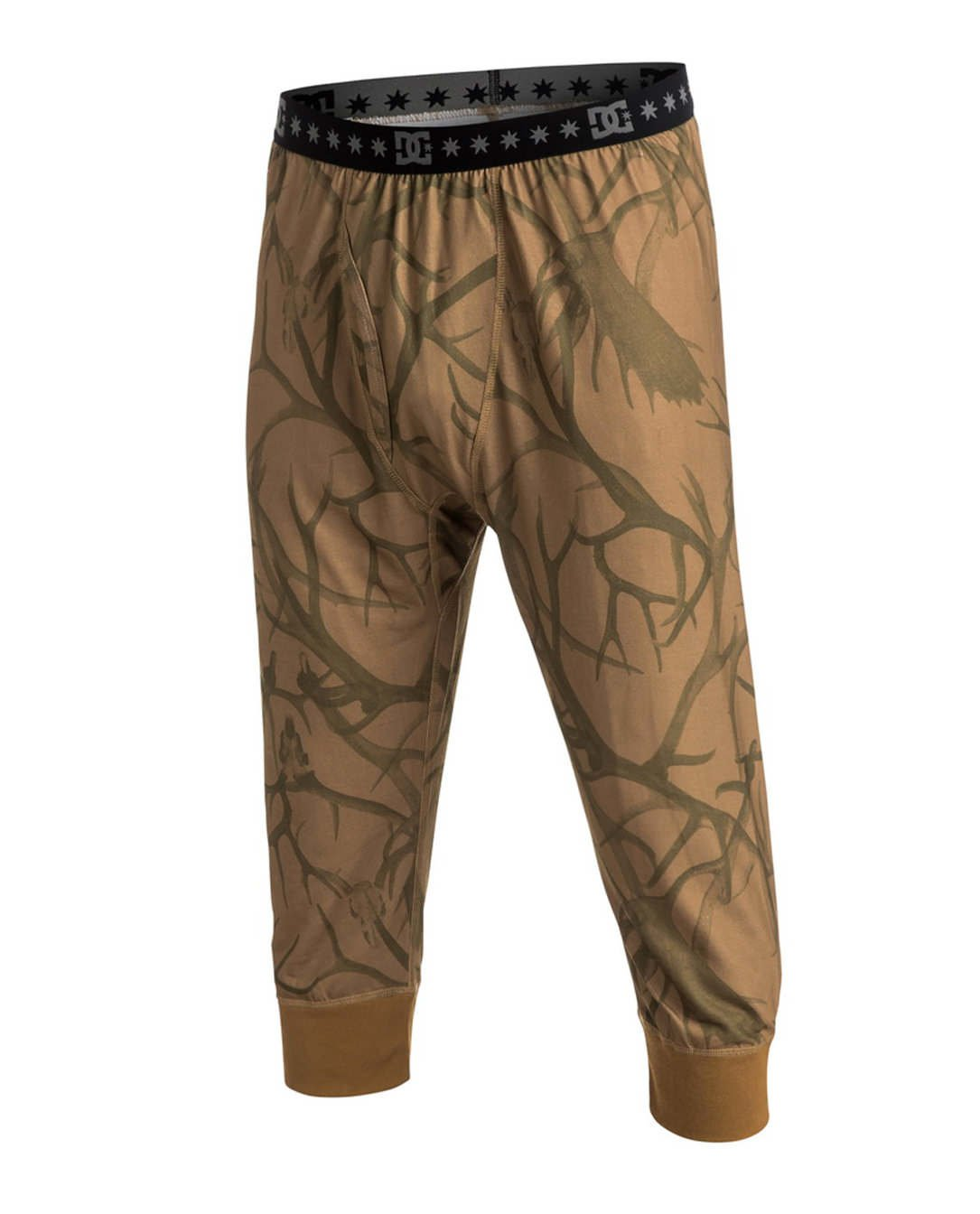 DC SHOES INTIMO BOTTOM PRIMO STRATO - LM BOARD STORE
