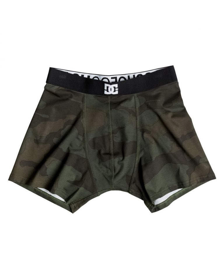DC SHOES BOXER WOOLSEY KTF2 – LM BOARD STORE