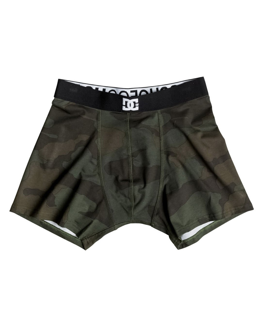 DC SHOES BOXER WOOLSEY KTF2 - LM BOARD STORE