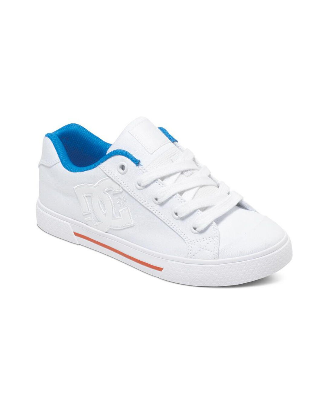 DC SHOES SCARPE CHELSEA TX - LM BOARD STORE