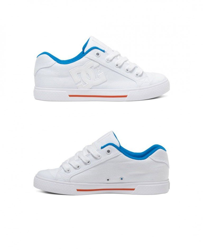 DC SHOES SCARPE CHELSEA TX – LM BOARD STORE