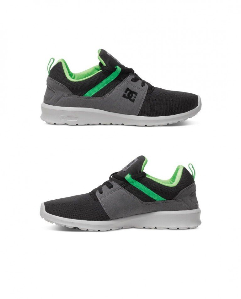 DC SHOES SCARPE HEATHROW – LM BOARD STORE