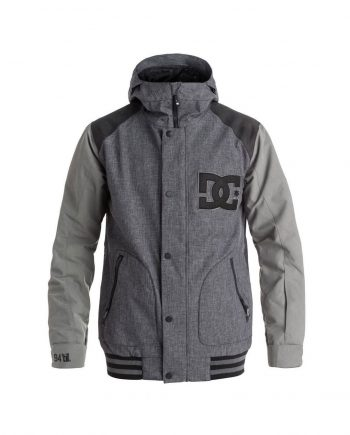 DC SHOES JACKET DCLA SE KVJ0 - LM BOARD STORE