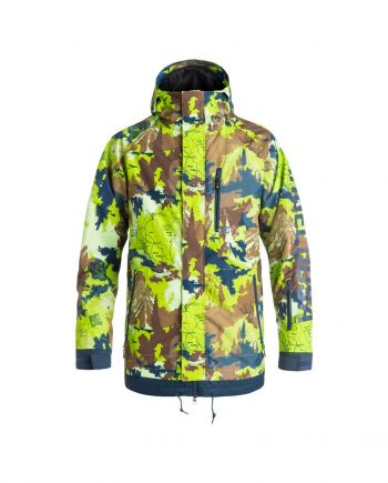 DC SHOES JACKET RIPLEY GHA6 - LM BOARD STORE