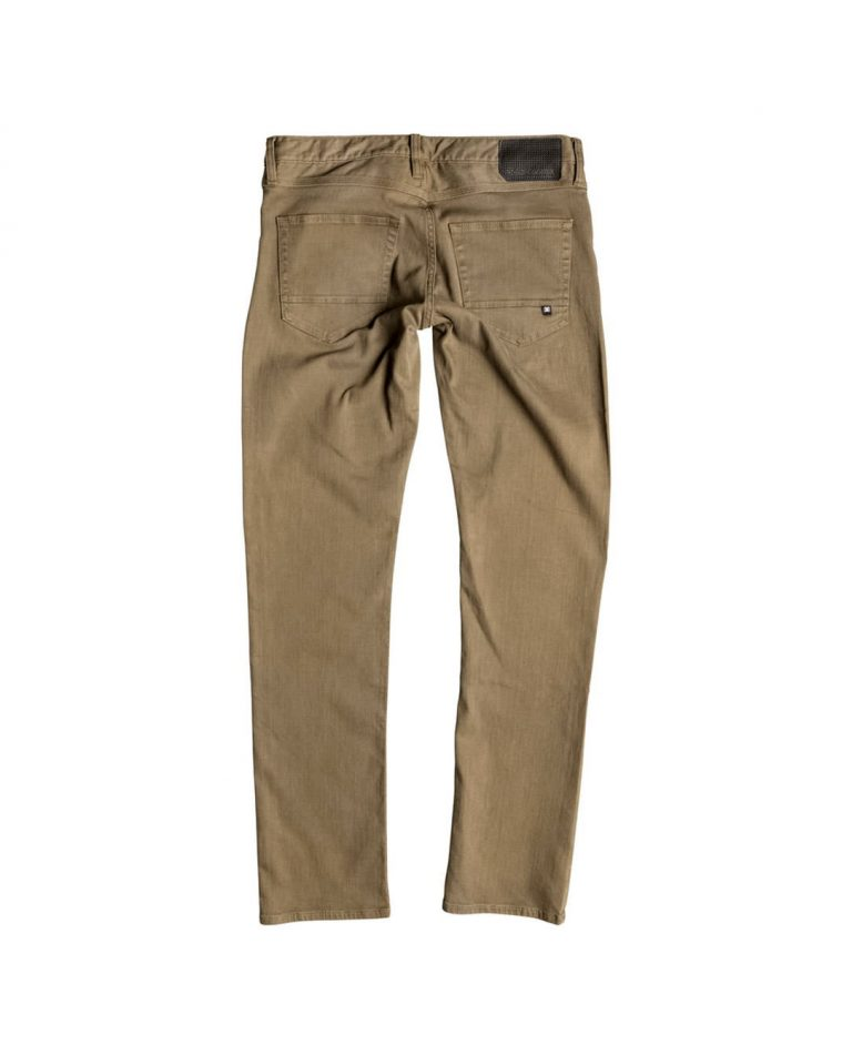DC SHOES JEANS STRAIGHT – LM BOARD STORE