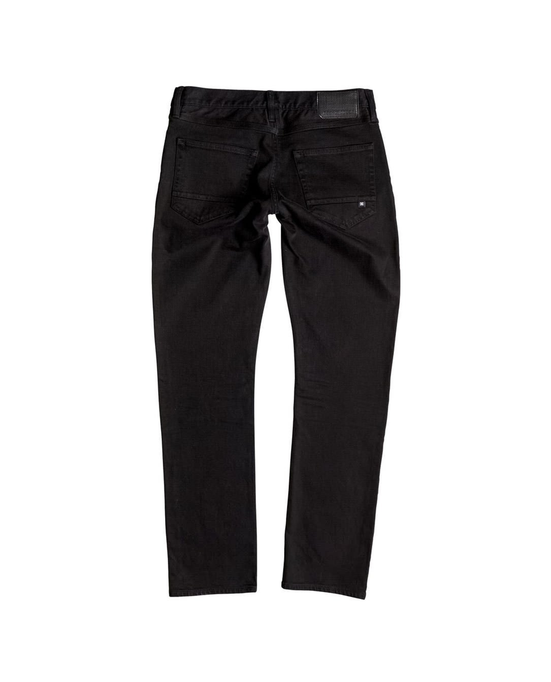 DC SHOES JEANS STRAIGHT - LM BOARD STORE