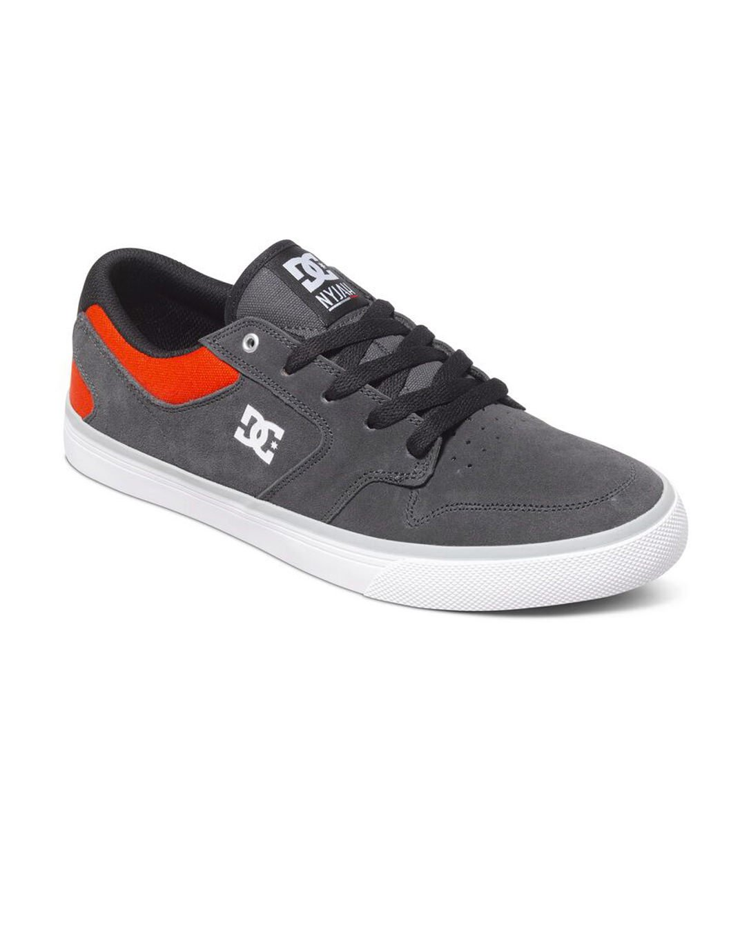 DC SHOES ARGOSY VULC - LM BOARD STORE