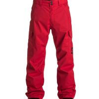 DC SHOES PANT SNOWBOARD BANSHEE RQR0 - LM BOARD STORE